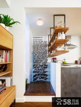 优质吊顶装修效果图 走廊吊顶图片