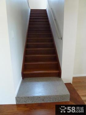 家装封闭楼梯间效果图片