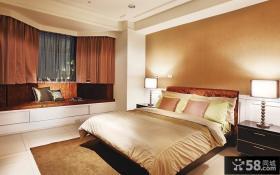 美式风格别墅室内家装效果图片