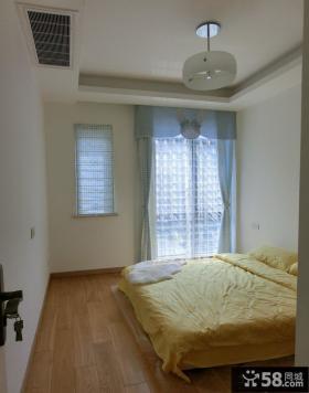 10平米榻榻米卧室装修效果图