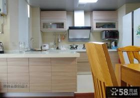 50平小户型田园风格客厅装修效果图大全2012图片