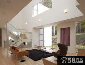 欧式奢华浪漫的别墅卧室装修效果图大全2012图片