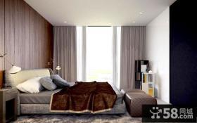 现代大气的二居室内设计