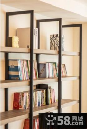 宜家风格公寓室内装饰效果图