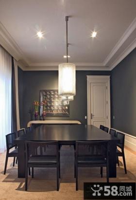 现代客厅装修效果图 客厅装修案例