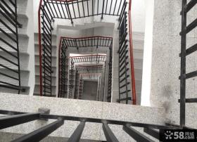 螺旋式楼梯