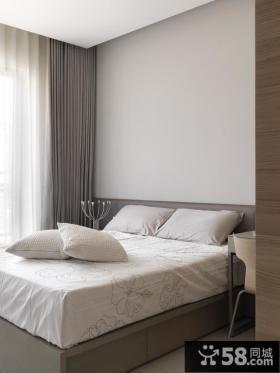 简约风格90平米3室1厅装修
