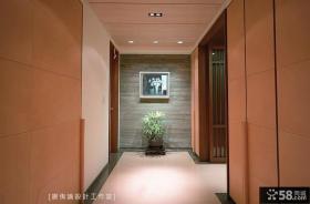 美式家居设计四居室效果图欣赏大全