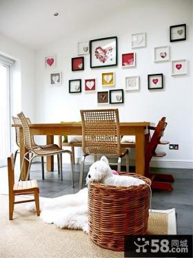 三室两厅简欧风格主卧室装修效果图 温馨宜人