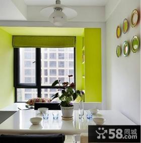 小户型家居装修设计效果图