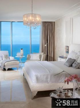现代卧室灯具
