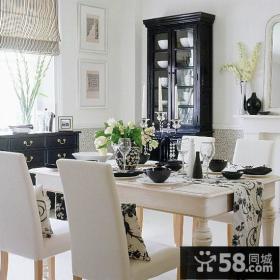 90㎡小户型简约客厅装修效果图欣赏