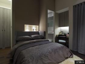现代时尚家装风格卧室设计