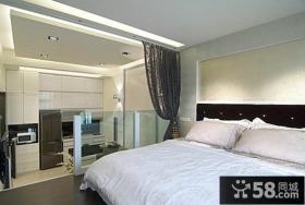 日式设计室内卧室效果图大全欣赏