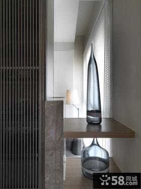 现代风格公寓设计室内效果图