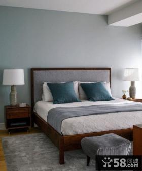现代风格纽约别致二居室设计