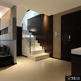 别墅室内楼梯图片大全