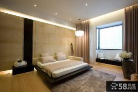 欧式现代卧室装修风格