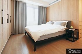 现代家装三室两厅装修设计效果图大全