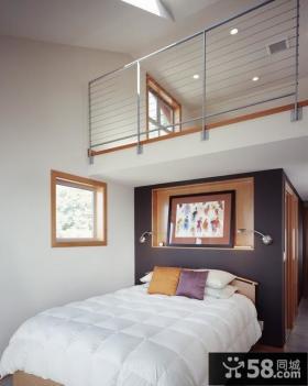 欧式古典家具卧室图片