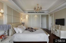 优质主卧室装修设计效果图