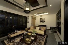 300方中式古典别墅装修大全