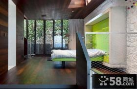 200万打造欧式风格卧室吊顶装修效果图设计