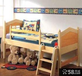 小户型儿童家具房装修