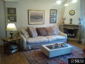 小户型客厅装修效果图大全2012图片12.25