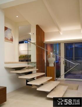 120平方复式楼装修效果图