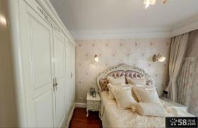 优质欧式风格卧室精装修设计