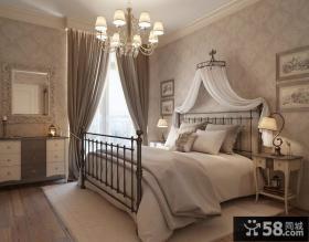 女生卧室装修效果图大全2014图片 像公主一样的待遇