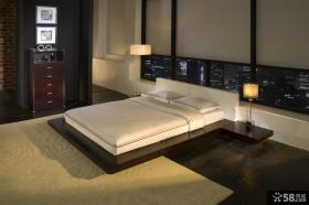 卧室日式装修效果图