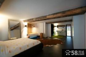 家庭设计小卧室图片大全欣赏