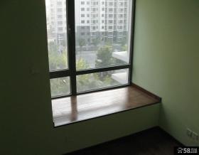 装修室内飘窗图