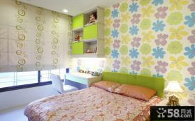 现代时尚大宅三居室装修案例