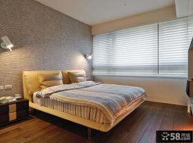 美式风格四居室效果图大全欣赏