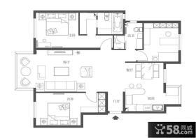 小户型自建房设计图