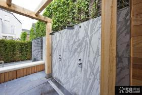 优质露天阳台装修效果图大全2013图片