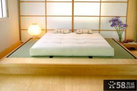 10平米小卧室榻榻米