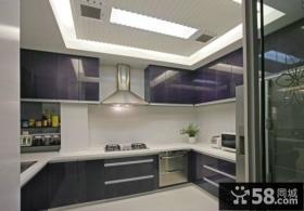 家装设计室内厨房图片欣赏大全2014