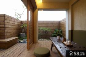 现代典雅风格别墅室内装修效果图