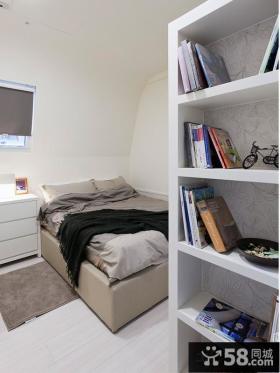 6平米超小卧室装修设计图片