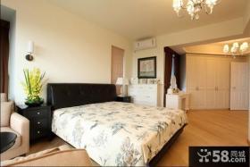 欧式风格卧室装修设计