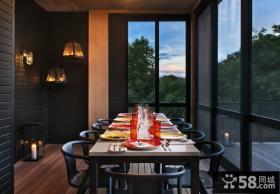 田园风格的家居 客厅图片