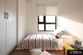 现代简约卧室家居设计效果图大全