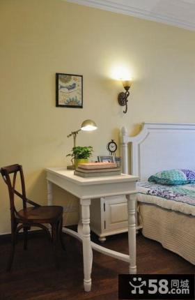 田园设计卧室桌子大全