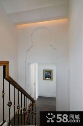 简欧风格儿童房家装室内图片