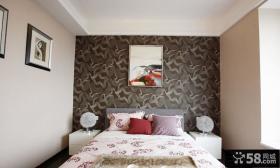 简约家装卧室设计图片欣赏