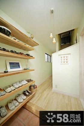 入门玄关鞋柜